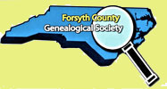 Forsyth Co. Genealogical Society