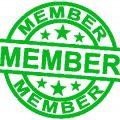 Institutional Member