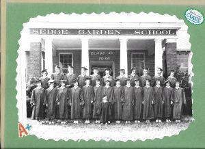 Sedge Garden class of 1936